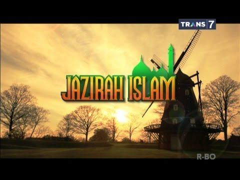 Jazirah Islam Trans 7 (Pesan Damai dari Skotlandia) 24-07-2014