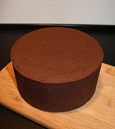 Выравнивание торта под мастику. Рецепт c фото, мы подскажем, как приготовить!