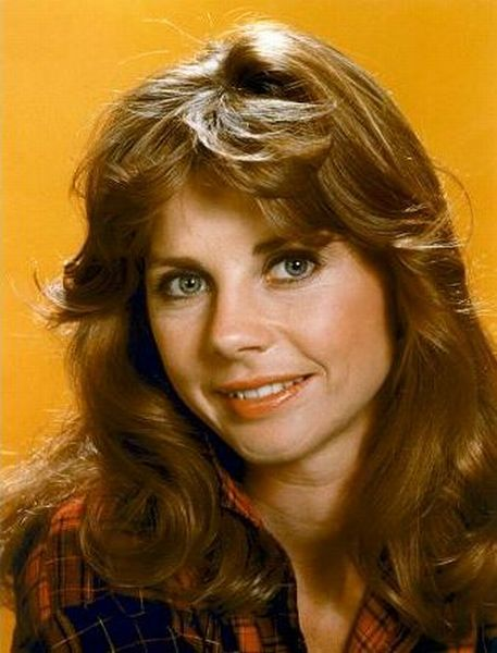 "Jan Smithers ""WKRP in Cincinnati"" Bailey Quarters. Huge crush!"