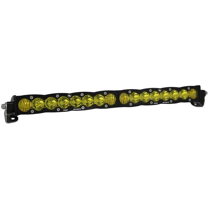 S8, 20 Driving/Combo Amber,LED Light Bar [702013] - $579.00 : Ford Raptor Parts & Accessories, Shop Pure Raptor