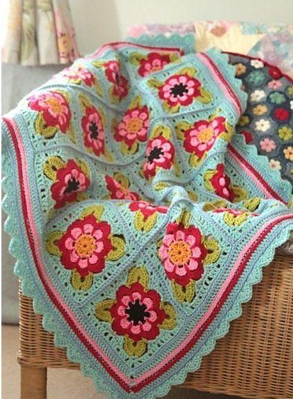 Indie June: your top five favourite crochet patterns