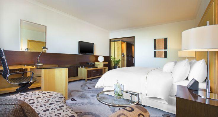 Premium Deluxe Room #westinbangkok #westinbangkok