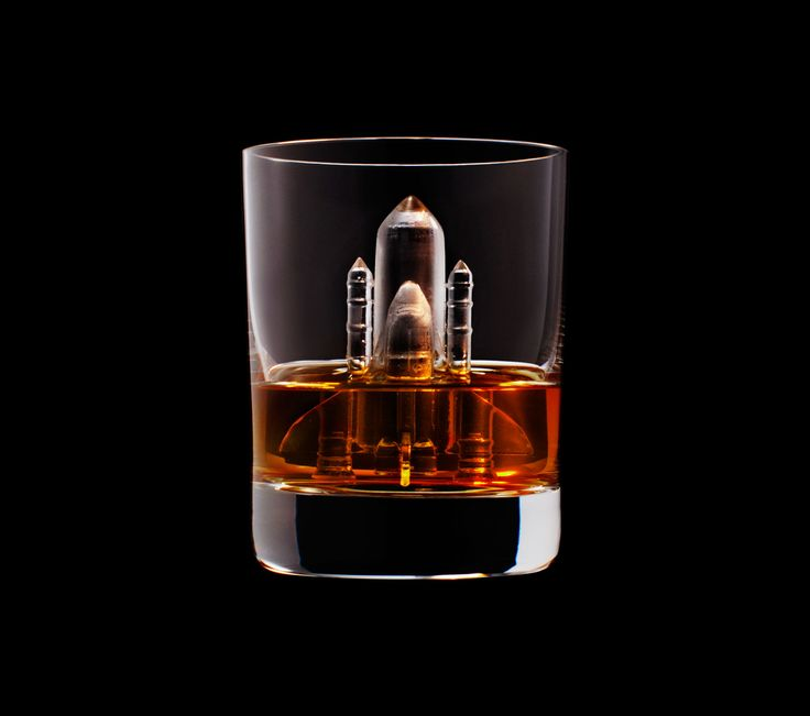 Suntory Whisky 3-D Printed the World's Most Incredible Ice Cubes