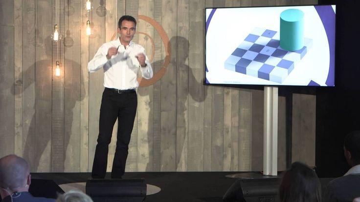 Olivier Sibony – Comment éviter les biais cognitifs pour prendre la bonne décision ? - YouTube Une bonne vidéo sur les astuces et les clés pour diminuer l'impact des biais cognitifs sur nos prises de décision. Intéressant pour les managers et chefs d'entreprise (mais pas que !)
