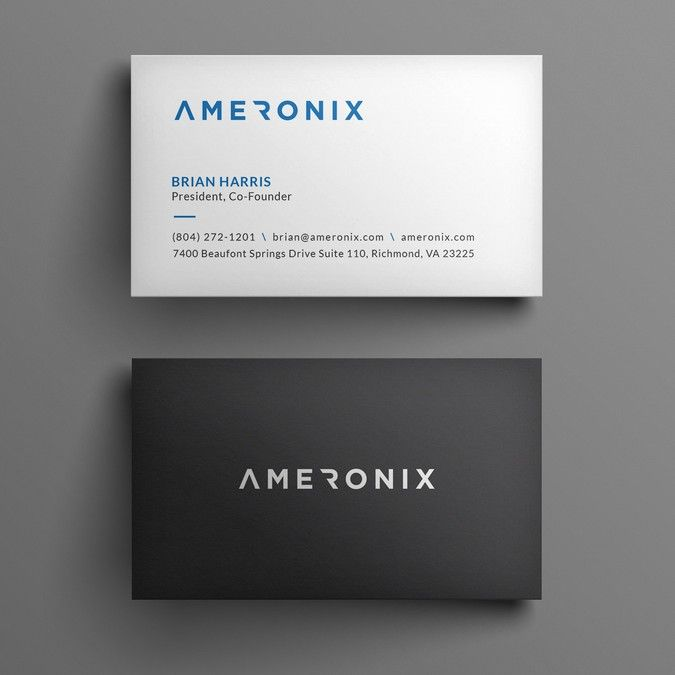 The 30 best business card gym images on pinterest business cards winning design by kendhie colourmoves