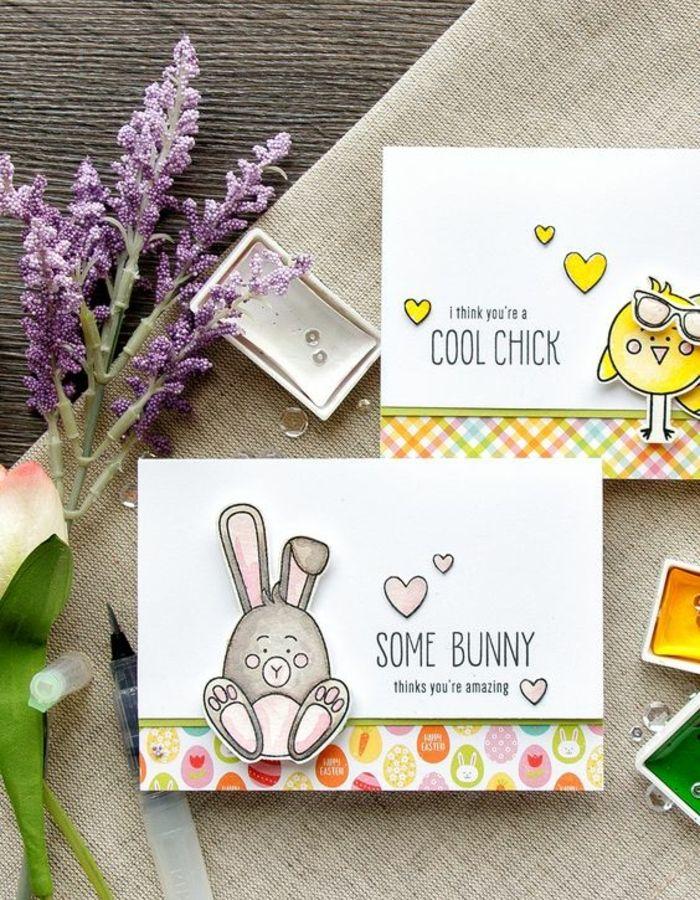17 meilleures id es propos de carte de paques sur pinterest popup image j pop et carte pour - Comment faire une poule en papier ...