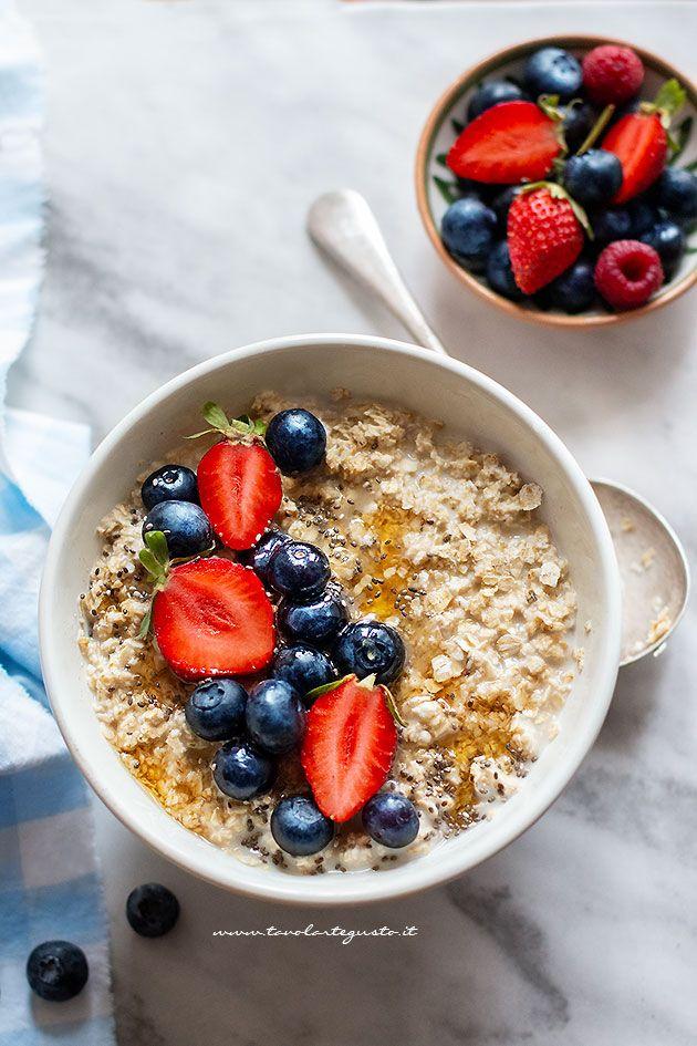 177817943edc295acf6640bedcfcab00 - Porridge Ricette