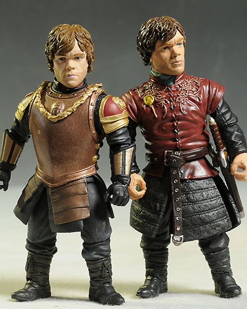 game of thrones walgreens exclusive tyrion action figure. Black Bedroom Furniture Sets. Home Design Ideas