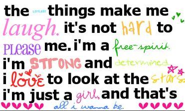 :): Sayings, Girls, Inspiration, I M, Girly Quotes, True, Things, Free Spirit