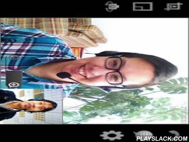 VSir  Android App - playslack.com , • Support for high-definition video call.• function: video call, voice call, video surveillance, messages, picture and files transmission.• Support Android, iPhone, iPad, iPod, interoperability with other communication terminal for high-definition video, transfer pictures, files, and to send a message.• Support for wired networks, wireless networks 2G, 3G, 4G, WIFI.• Supports one-touch dialing, easy to use, communication essential applications.• Support…