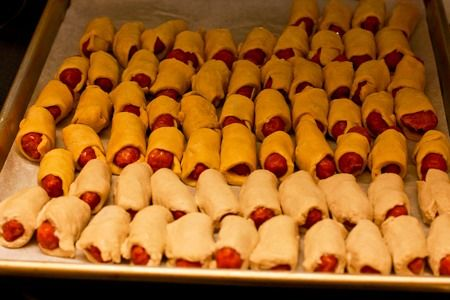 Kalyn's Kitchen®: Saturday Snapshots: Superbowl Party Food from Superbowl 2012