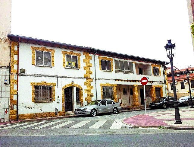 Nuevo albergue de peregrinos en Briviesca, Burgos
