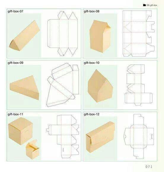 Verpackungen :)