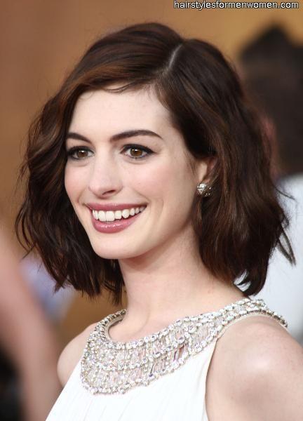 Cute Girls Hairstyles for Thin, Medium and Short Hair 1