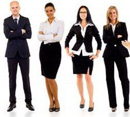 Corporate Attire And Accessories For Women