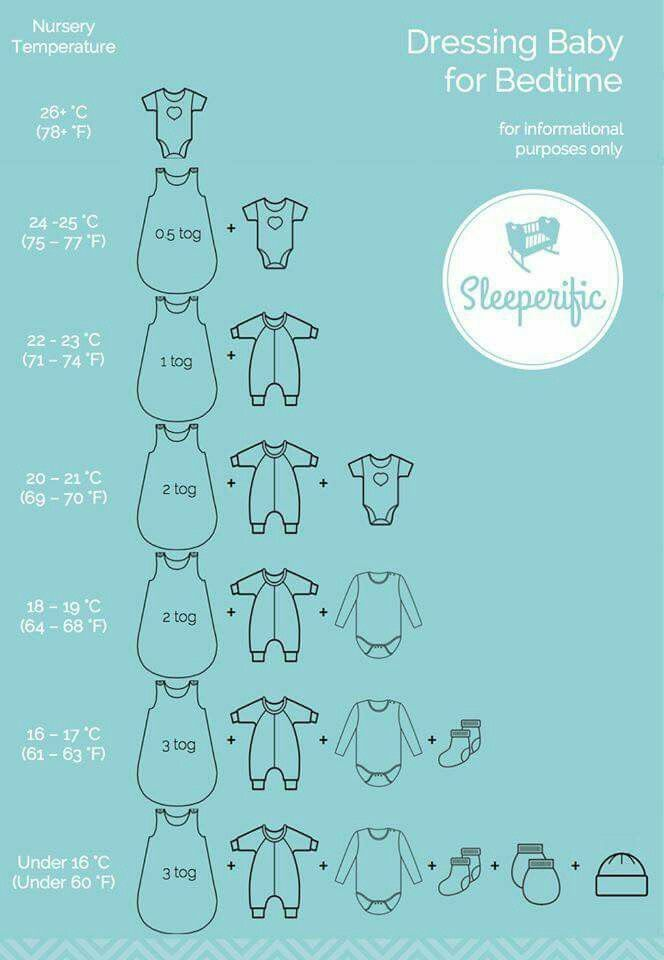 Baby sleep clothes