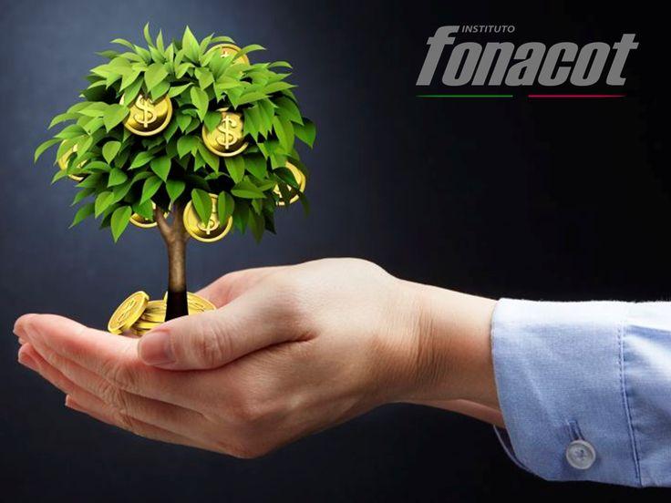 Disfrute de las ventajas de obtener un crédito. INFORMACIÓN FONACOT SUR. Una de las ventajas de tramitar un crédito, es que funciona como una herramienta que le ayudará no sólo a mejorar su situación económica, sino a aprender a administrar sus ingresos y gastos, así como a tener un ahorro programado que lo convertirán en un consumidor responsable. En Fonacot, le invitamos a cuidar su dinero y a tener una adecuada administración. #fonacot