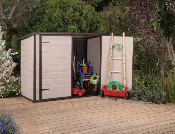 35 Best Outdoor Garden Storage Images On Pinterest