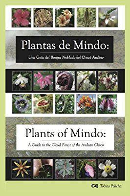 Plantas de Mindo: Una Guía de Bosque Nublado del Chocó Andino : Plants of Mindo: A Guide to the Cloud Forest of the Andean Choco