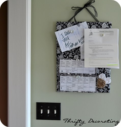 I will make this soon! Plus cover the light switches???