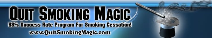 Do You Want To Quit Smoking? Quit Smoking in Less than 7 Days with QuitSmokingMagic.com