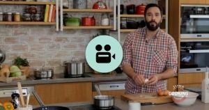 Τάρτα με σπανάκι, μπέικον και ανθότυρο | Γιάννης Λουκάκος
