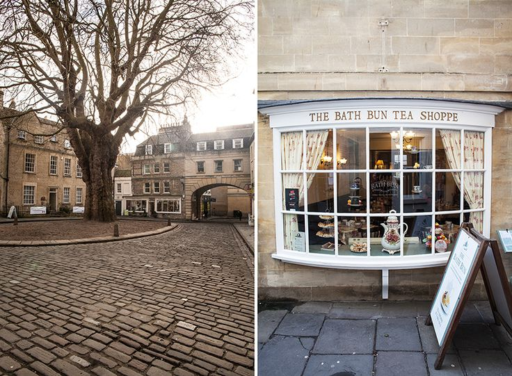 If you have visited the city of Bath, you might have noticed that there are two buns in town who are competing to be the oldest, most authentic, and most valuable to the city's heritage. The Sally Lunn and the Bath Bun. They even each have their own tea room named after their favoured bun. Of...Read More »