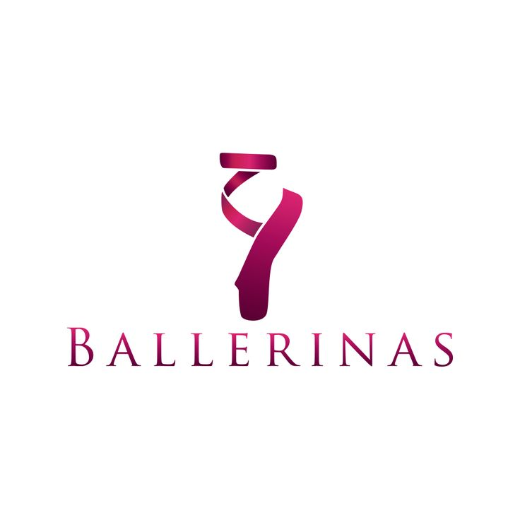 Logo Ballerinas - buy it