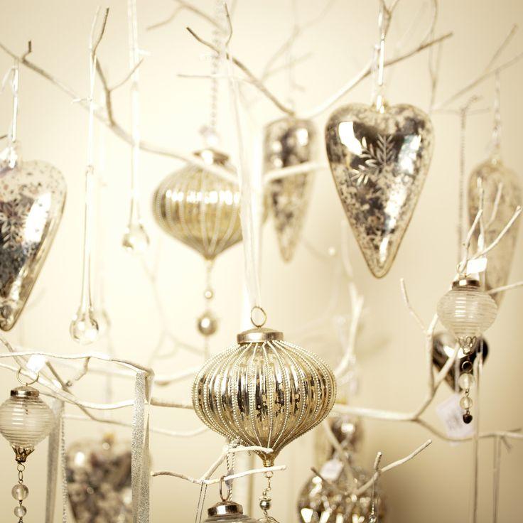 Cake Junki: Christmas Decorations Inspiration