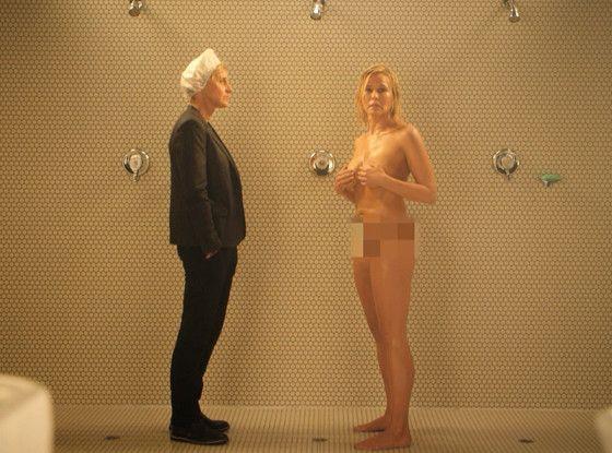 Hot college girls strip naked