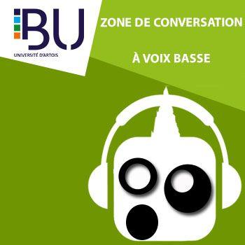 Zone de conversation