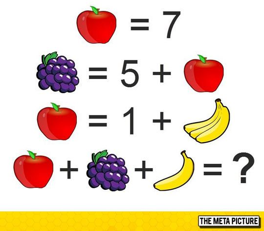 Hint: The Answer Isn't 25