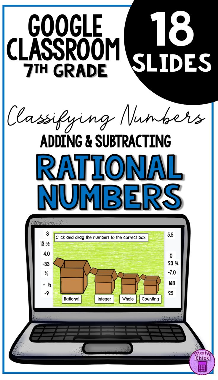 Classify Add And Subtract Rational Numbers Google Classroom 7 2a 7 3a 7 3b Subtracting Rational Numbers Rational Numbers Rational Numbers Activities Adding and subtracting rational