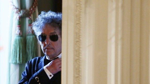 Literaturnobelpreis: Warum Bob Dylan nicht gewinnen wird