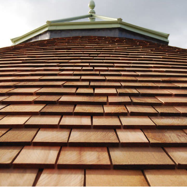 Best Wood Shingle For Roofs Certi Sawn Premium Grade 400 x 300