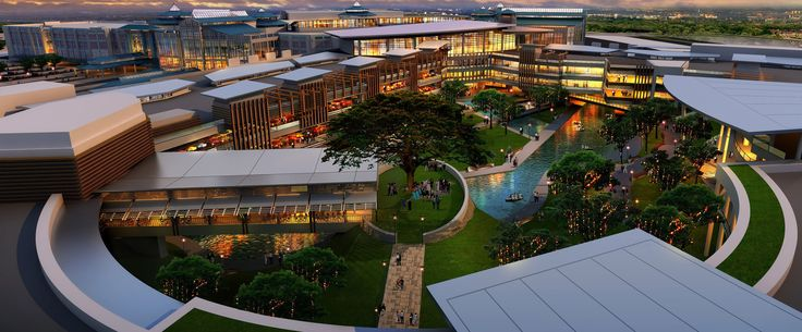 Festival Supermall in Alabang, Muntinlupa City in Metro Manila. One of my fave malls in Manila, I always go there in weekends  when I  am still in College but it is getting old compared to newer malls in the area. Now they are being renovated and expanding. Hurray!