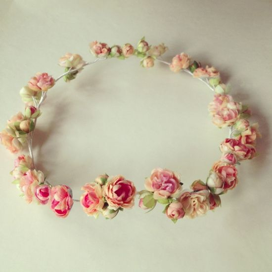Pink flowers by Severina Lartigue