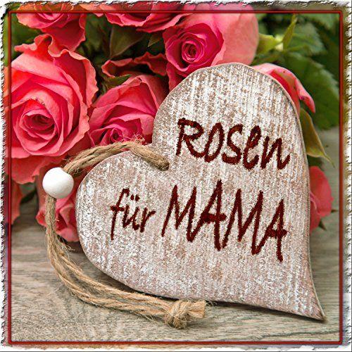 mütter rosen rosen  mutter muttertagsgedicht für kinder