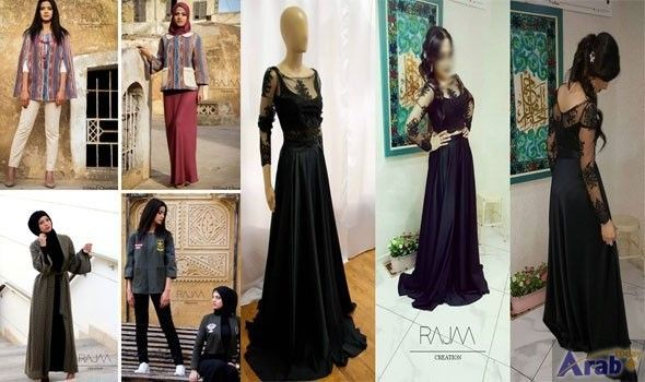 Ben Ayad Raja prepares to launch new collection
