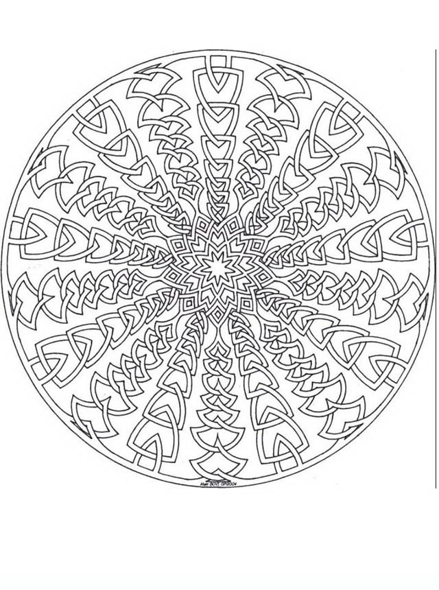 13 best mandala images on pinterest adult coloring coloring books and coloring pages. Black Bedroom Furniture Sets. Home Design Ideas