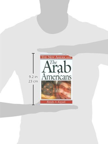 The Arab Americans (The New Americans)