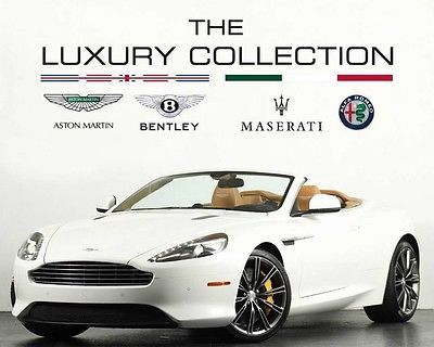 awesome 2015 Aston Martin DB9 Volante Convertible 2-Door - For Sale View more at http://shipperscentral.com/wp/product/2015-aston-martin-db9-volante-convertible-2-door-for-sale-3/