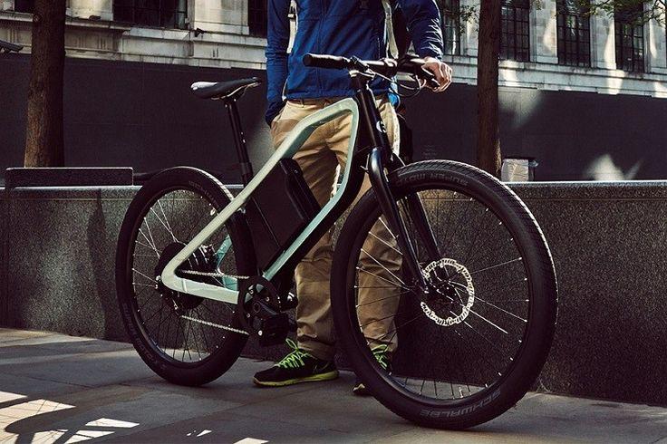 Klever X E-Bikes