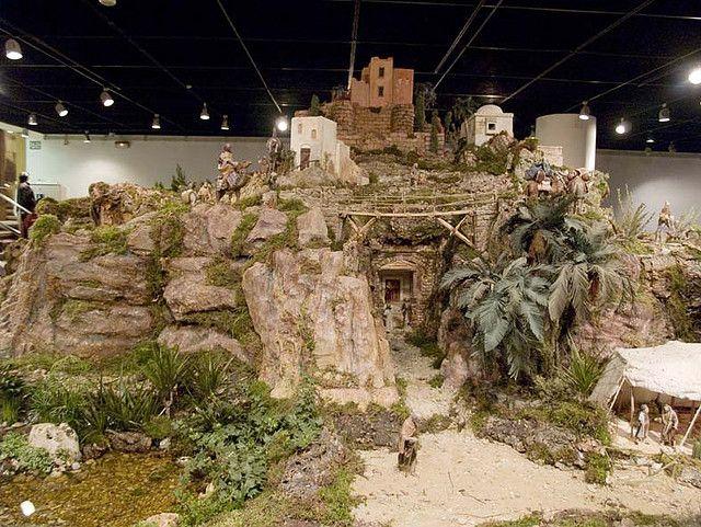 Food Ideas For Living Nativity Bethlehem Village