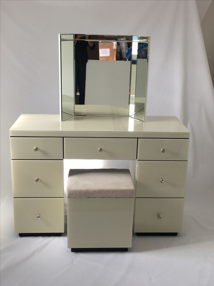 Charming Venetian Dressing Table Set Contemporary - Best Image ...