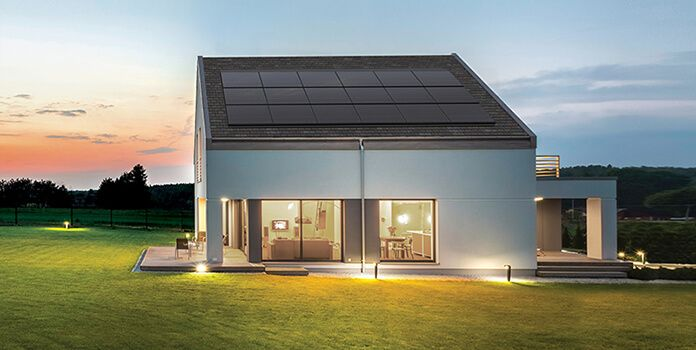 The New Solar Market Force Gaf Energy Will Drive Scalable Adoption Of Integrated And Affordable Rooftopsolar Solutions Across Gaf S E Solar Roof House Styles
