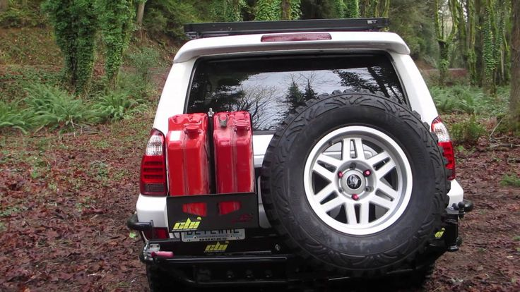 4WD Toyota Owner Magazine's 4th-gen 2004 4Runner V6 Project Build