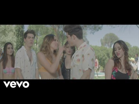 Music video by Gemeliers performing Duele. (C)2017 Sony Music Entertainment España, S.L. http://vevo.ly/hOGFXk