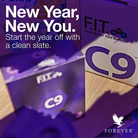 Start the new year with a new version of you. Click on my website to learn more ...