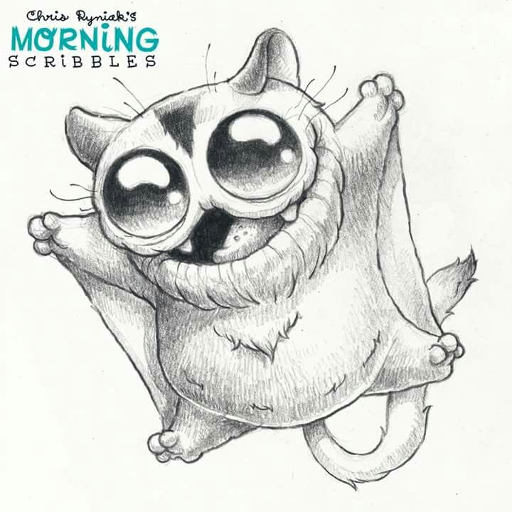Scribble Monster Drawing : Best adorable monsters images on pinterest drawing